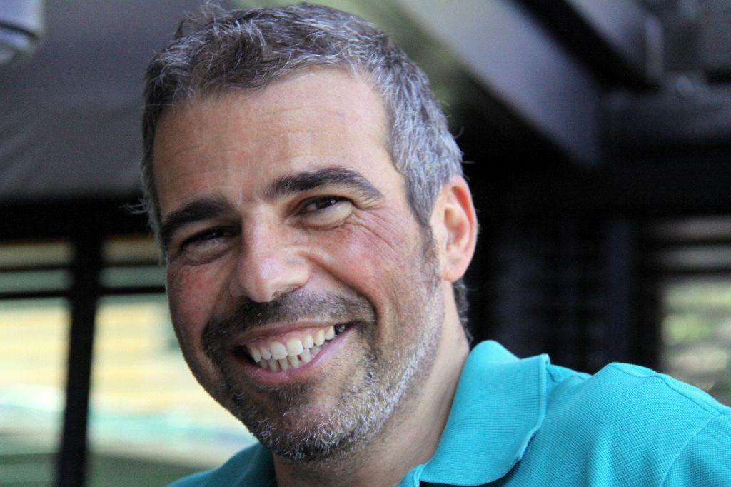 Il ritorno del nostro mitico Referente Ligure – Marco Carmassi - marco1