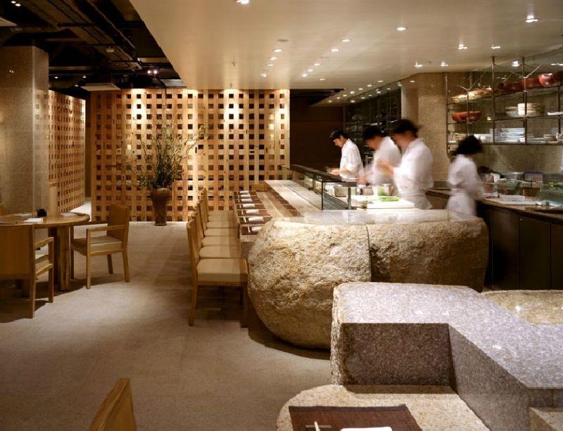 zuma sushi london